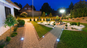 The Best Way to Photograph Your Outdoor LED Lights